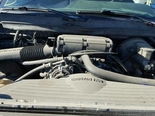 dodge ram 1994-2001 manguera de radiador