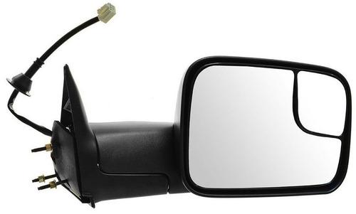 dodge ram 1994 - 2002 espejo derecho electrico nuevo!!!