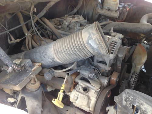 dodge ram 1998 solo por partes refacciones motor