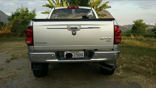 dodge ram 2007