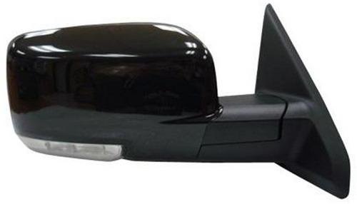 dodge ram 2009 - 2013 espejo derecho electrico nuevo!!!