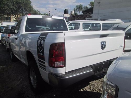 dodge ram 2013 cab reg 4x4