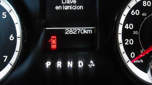 dodge ram 2017 4 puertas slt 4x4