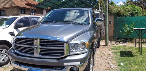 dodge ram 2.5  4 x 4 diesel 5.9