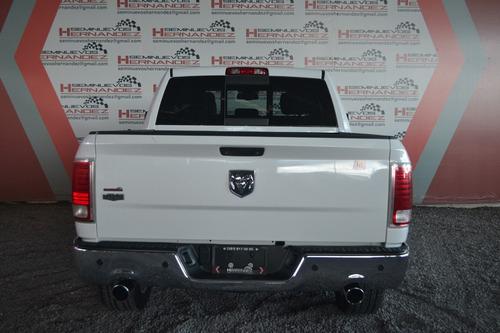 dodge ram 2500 2013 crew cab laramie 4x2 blanca