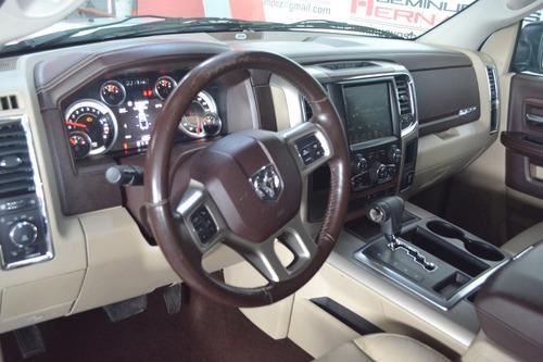 dodge ram 2500 2014 crew cab laramie 4x2 blanca