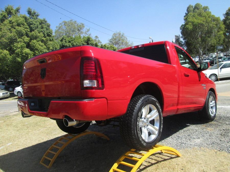 Dodge Ram 2500 2014 Rt 4x2 - $ 350,000 en Mercado Libre