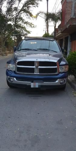 dodge ram 2500 4.7 pickup quad cab slt aa 4x2 at 2004