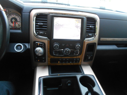 dodge ram 2500 5.7 pickup crew cab laramie big hong 4x4 at