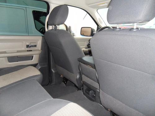 dodge ram 2500 5.7 pickup crew cab slt 4x4 at 2011