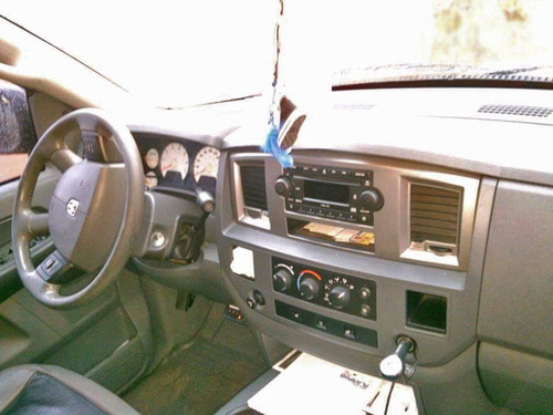 dodge ram 2500 5.7 pickup quad cab slt aa 4x2 at 2007