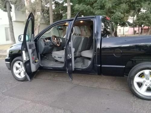 dodge ram 2500 5.7 pickup quad cab slt aa 4x2 at 2008
