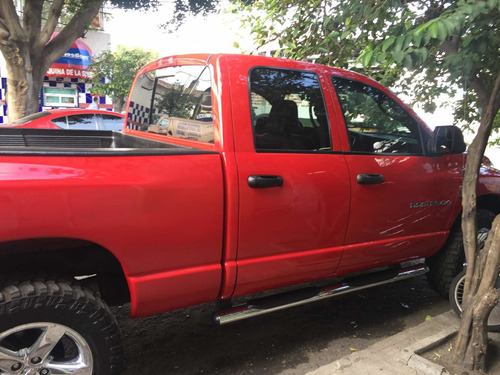 dodge ram 2500 5.7 pickup slt aa 4x2 at 2008