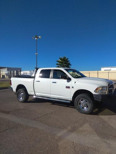 dodge ram 2500 5.7 pickup slt sport 4x4 at 2012