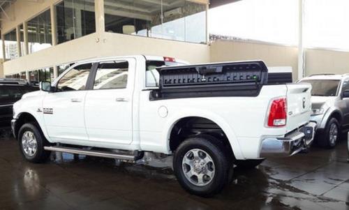 dodge ram 2500 5.9 6cc tb diesel 4x4  laramie cd 0km2018