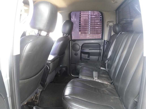 dodge ram 2500 5.9 cab. dupla 4x4 4p 2005