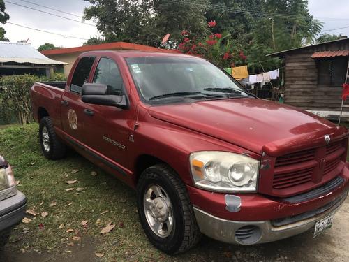 dodge ram 2500 5.9  diesel