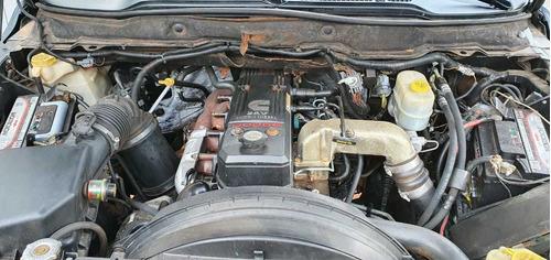 dodge ram 2500 5.9 turbo diesel 4x4 intercooler