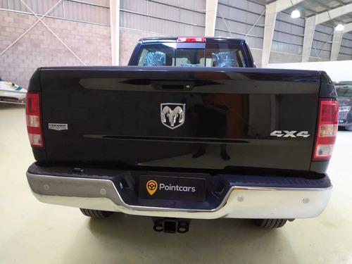 dodge ram 2500 6.7 laramie i atx 350cv 4x4 diesel moreno