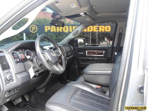 dodge ram 2500 crew cab [laramie] at 5700cc 4x4 6ab ct
