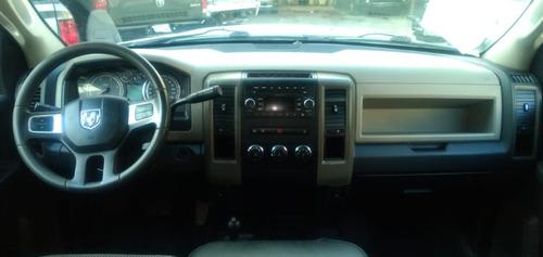 dodge ram 2500 hd2500 4x4 diesel