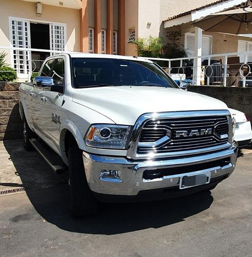 dodge ram 2500 laramie 6.7 turbo 2018