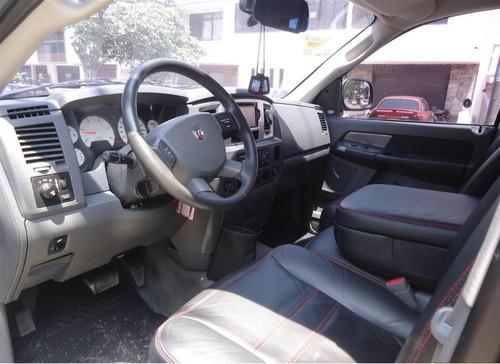 dodge ram 2500 mega cab[slt] at 5900cc td 4x4