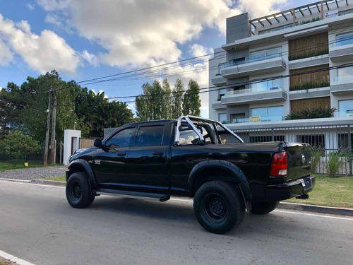 dodge ram 2500 pickup quad cab slt aa 4x4 at 2012
