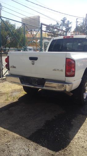 dodge ram 2500 pickup quad cab slt aa 4x4 at
