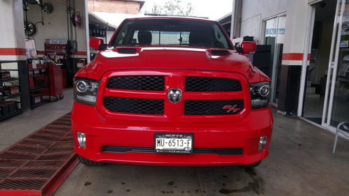 dodge ram 2500 pickup rt 5.7 aut