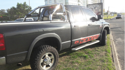 dodge ram 2500 ram 2500 4x4 turbo