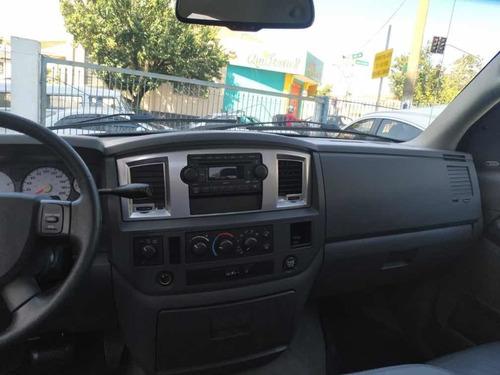 dodge ram 2500 slt cab dupla