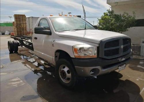 dodge ram 400 diesel 2007