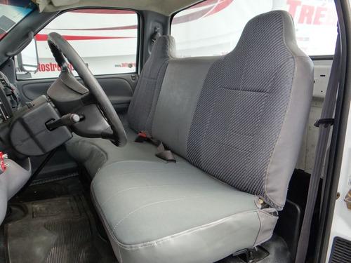 dodge ram 4000 2001 chasis cabina, excelente estado