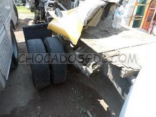 dodge ram 4000 2012 chasis cabina para reparar.. no partes
