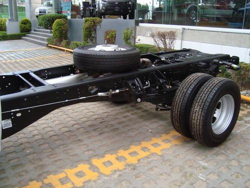 dodge ram 4000 p chasis corto para tu negocio !!!