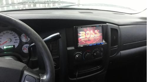 dodge ram 5.9 2500 i d/cab 4x4 2005