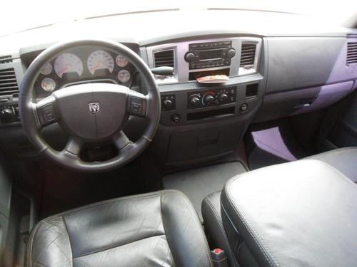 dodge ram 5.9 2500 slt 4x4 cd i6 24v turbo diesel 4p