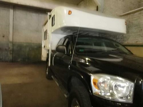 dodge ram 5.9 2500 slt quadcab atx 4x4 2008 camper gibertcar