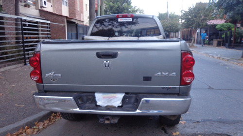 dodge ram 5.9 2500 slt quadcab heavy duty