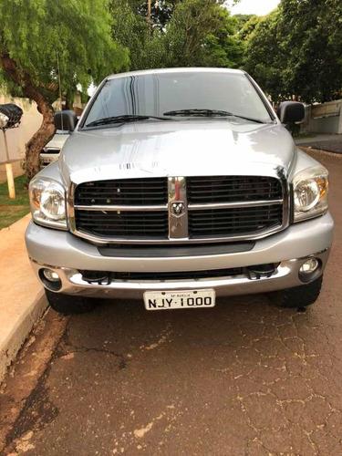 dodge ram 5.9 diesel aut. cs