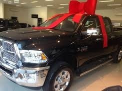 dodge ram  6.7 2500 laramie 4x4 cd i6 turbo 4p 2016/2017