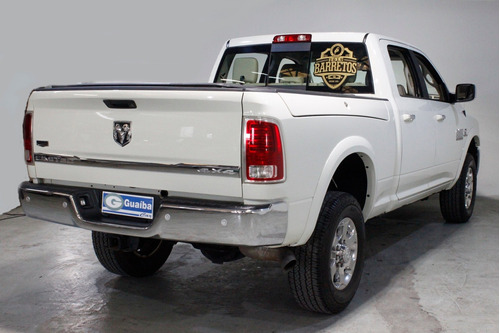 dodge ram 6.7 2500 laramie 4x4 cd i6 turbo diesel 4p autom