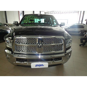 Dodge Ram Cd Laramie Aut. 4x4
