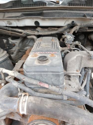 dodge ram diesel 4000 diésel