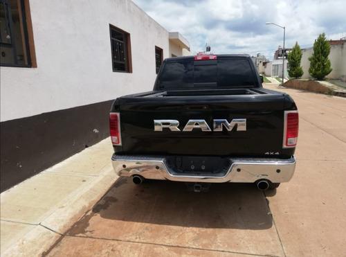 dodge ram laramie box high