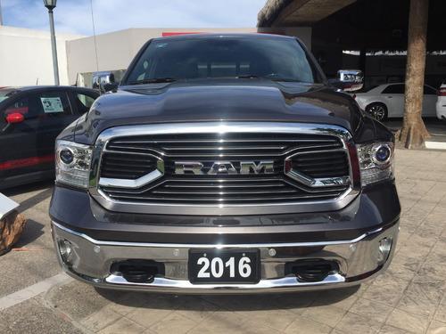 dodge ram limited 2017