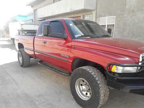 dodge ram maxi van 2500 v6 at 1997