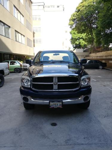 dodge ram pick-up 2500 motor hemi 2007