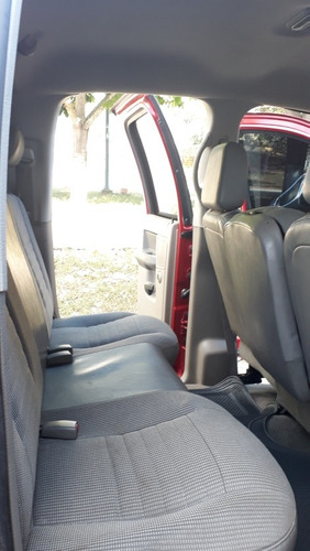 dodge ram pick-up 2500 slt quad 4x4 doble cabina automatico